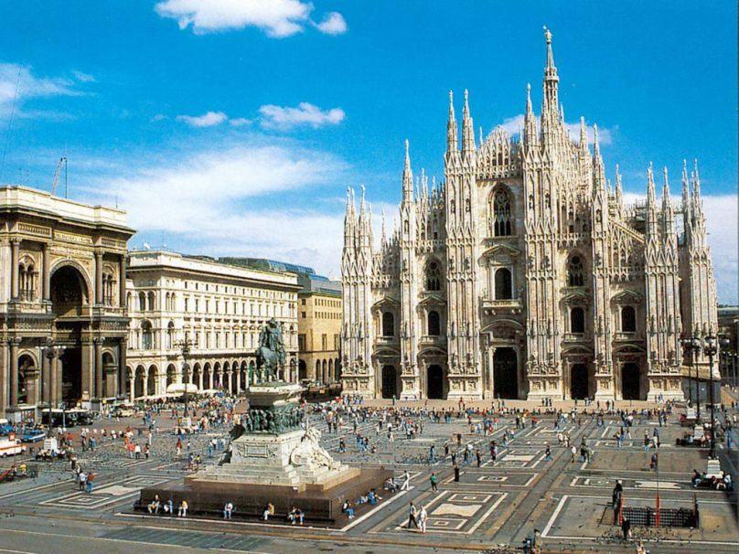 Полезные советы туристам, отправляющимся в Италию