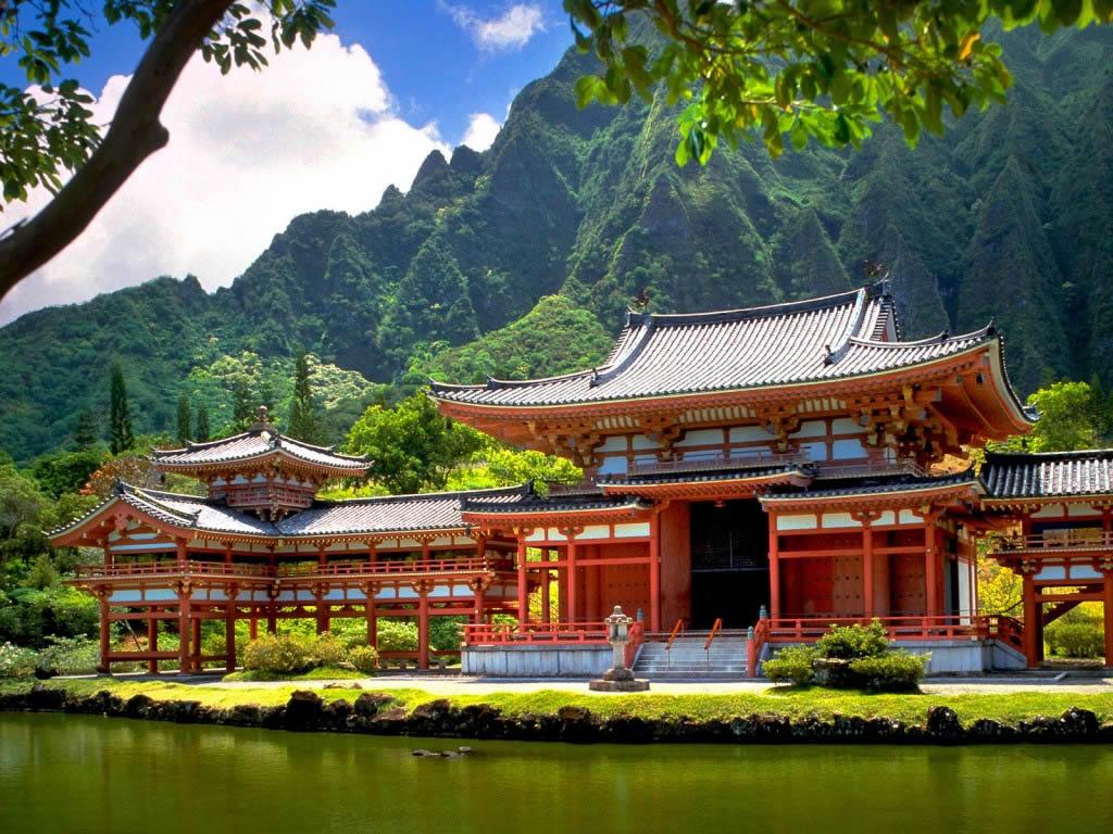 Удивительное в Китае