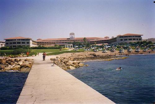 Преимущества и достоинства отдыха с детьми на курортах Кипра