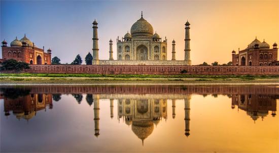 Что необходимо обязательно посмотреть в Индии