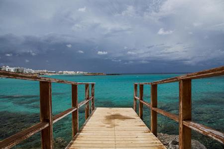 Отдых на Кипре: сколько стоит романтика