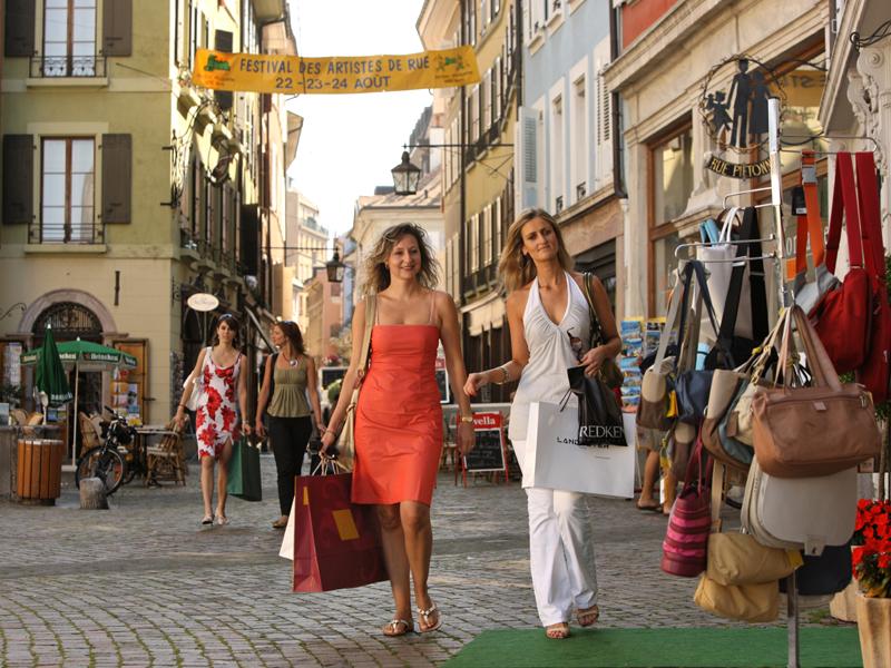 Сюрпризы Венецианского шопинга