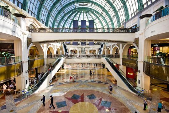 Шоппинг в ОАЭ, что купить в Арабских Эмиратах?